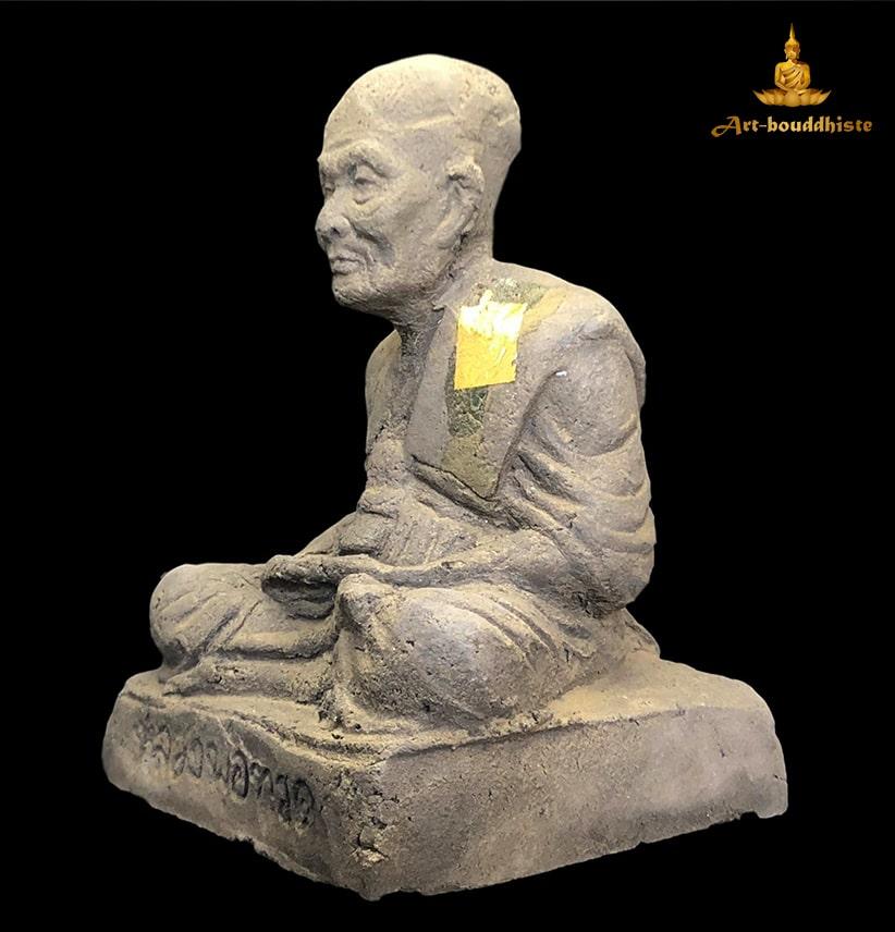 Statuette Bouddha Phra Luang Pu Thuat
