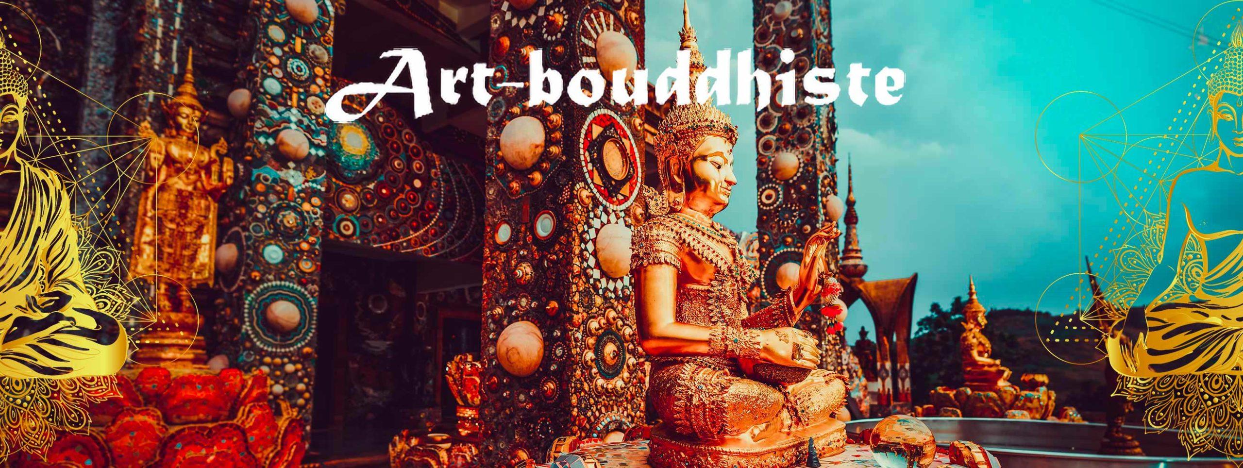 Bijoux Bouddhiste