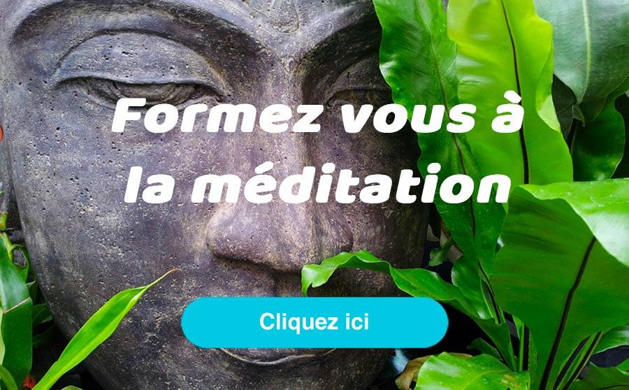 formation en meditation