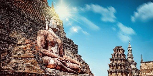 Le Bouddhisme C'est Quoi
