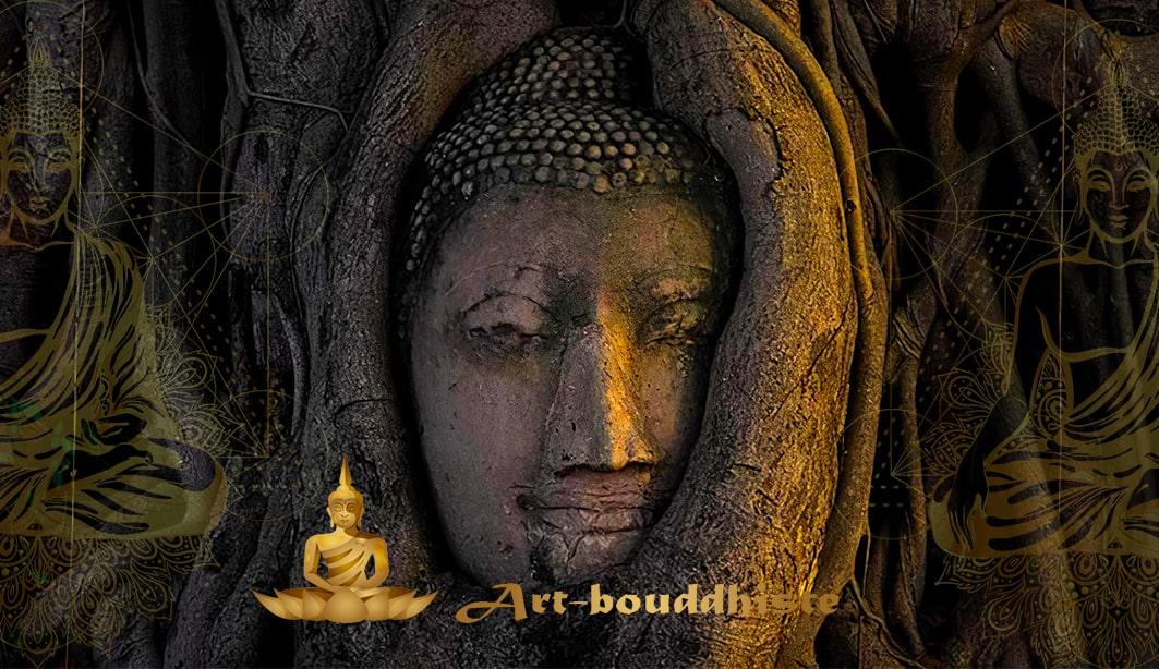 Art Bouddhiste .fr Min