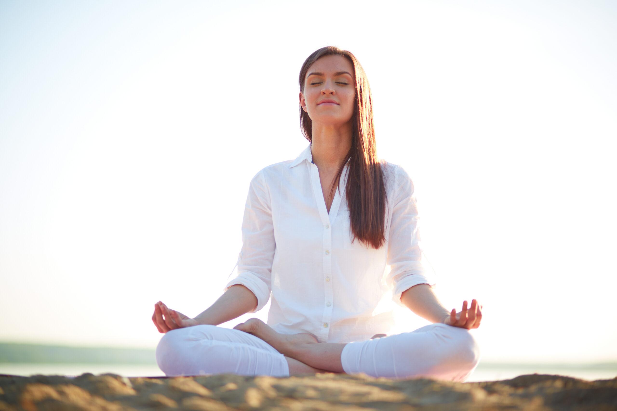 pierre utiliser pour la méditation