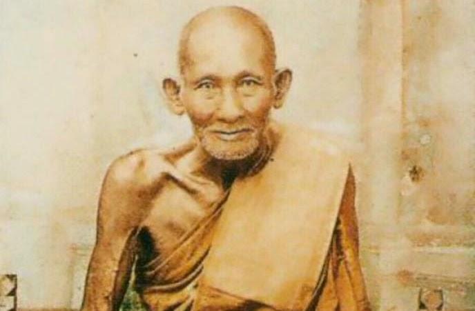 lp suk moine bouddhiste