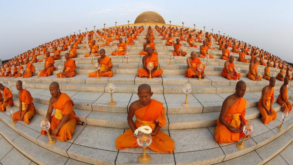 top 10 anciens moines bouddhistes