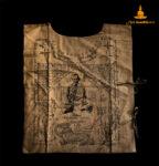 vêtement de cérémonie bouddhique face avantjpg