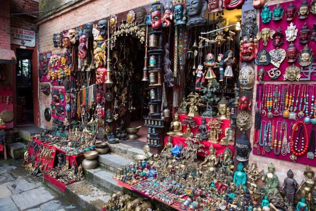 bijoux bouddhistes